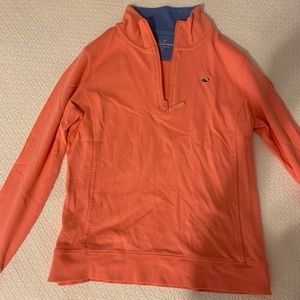 Vineyard Vine Shep Shirt Pullover